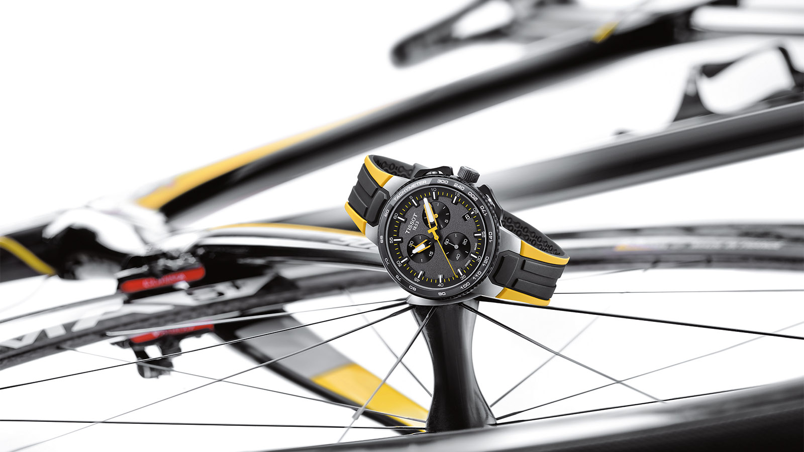 Tissot T Race Tour De France