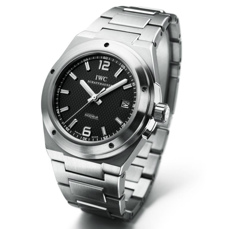 IWC Ingenieur_Automatic 2005