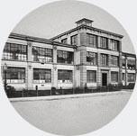 IWC Stammhaus 1875