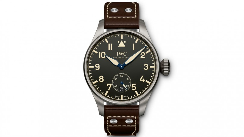 IWC_Big Pilot's Heritage Watch