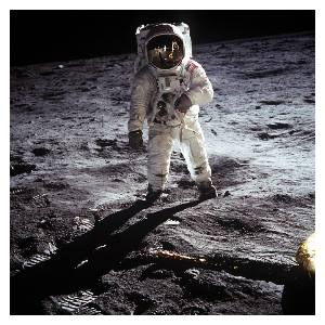 1970_Buzz Aldrin Mond_300x300