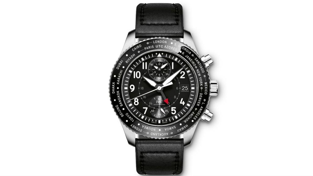 19_IWC_IW395001_PT_Timezoner Chronograph_Front_1600x900