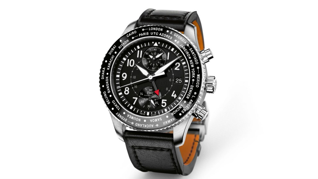 21_IWC_IW395001_PT_Timezoner Chronograph_Lifestyle_1600x900
