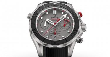 Seamaster Diver 300M ETNZ