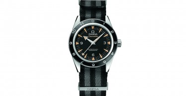 "OMEGA Seamaster 300 ""SPECTRE"" Limited Edition"