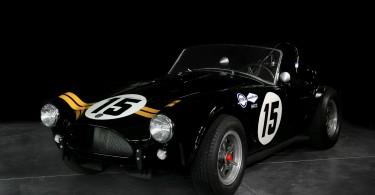 Baume & Mercier_ Shelby Cobra