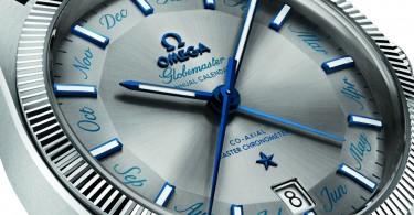 OMEGA_Globemaster Annual Calendar