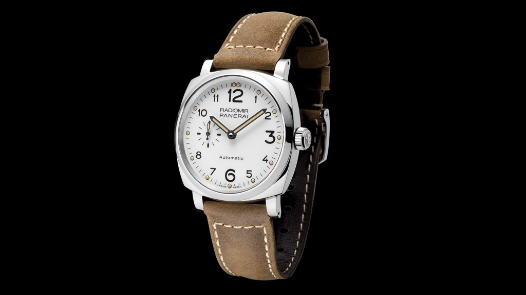 PAM00655 — RADIOMIR 1940 3 DAYS AUTOMATIC ACCIAIO – 42MM_3_1600x900
