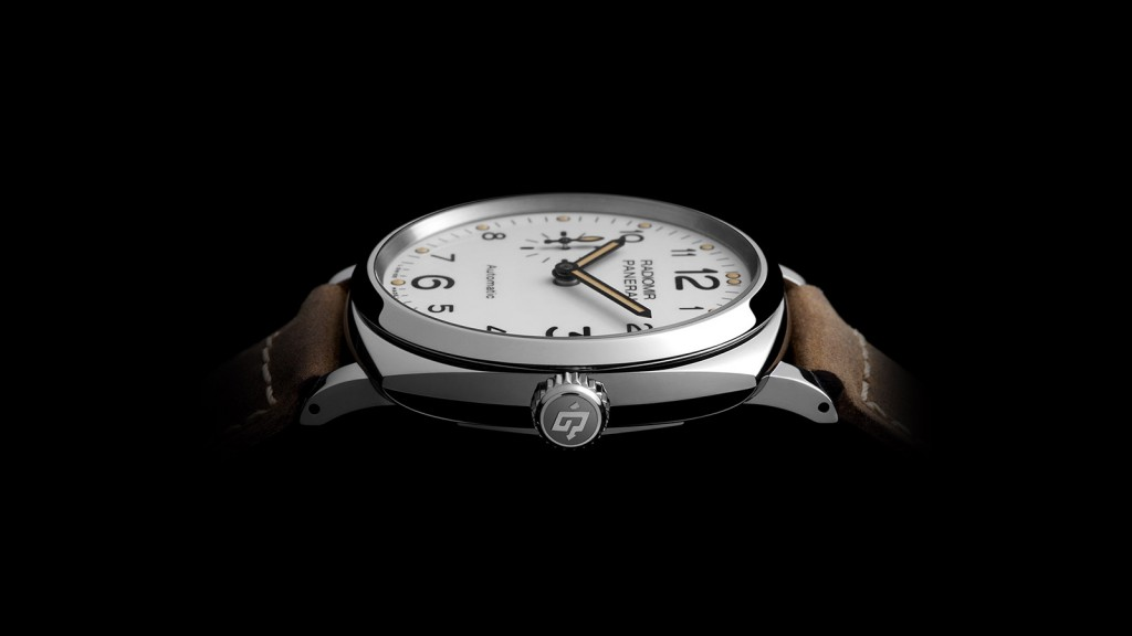 PAM00655 — RADIOMIR 1940 3 DAYS AUTOMATIC ACCIAIO – 42MM_5_1600x900