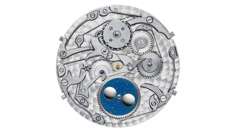 Vacheron Constantin - Patrimony Ewiger Kalender Collection Excellence Platine