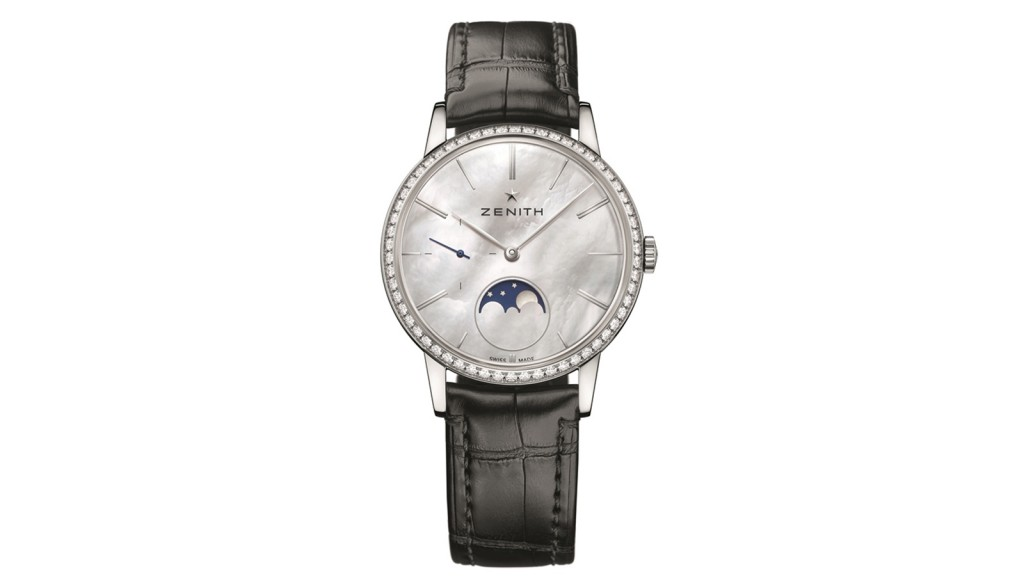 ZENITH_ELITE_LADY_MOONPHASE