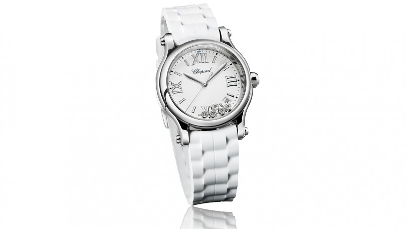 CHOPARD_Happy Sport 36mm
