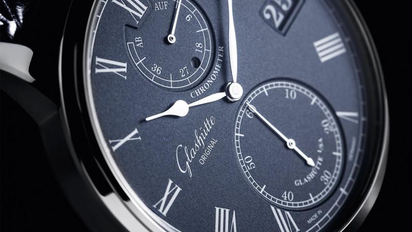 GLASHÜTTE_ORIGINAL_Senator Chronograph