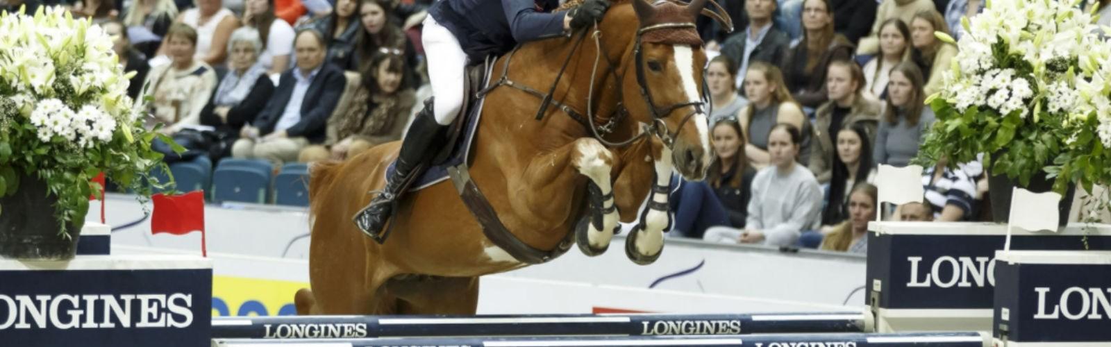 LONGINES_Equestrian