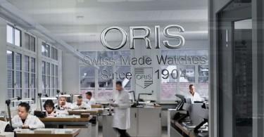 ORIS_Carl Brashear