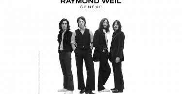 RAYMOND WEIL_Maestro Beatles Limited Edition