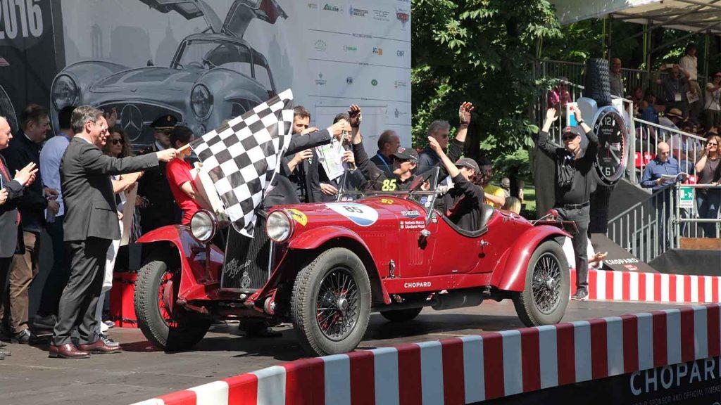 CHOPARD_Mille Miglia 2016