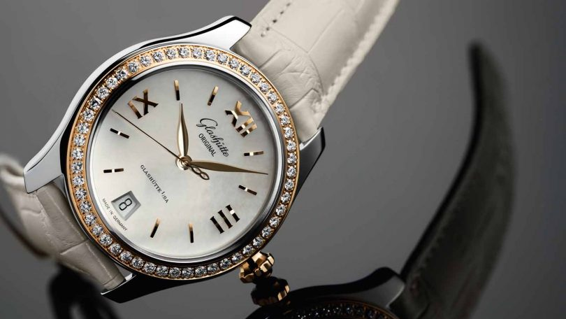 Glashütte Original - Lady Serenade