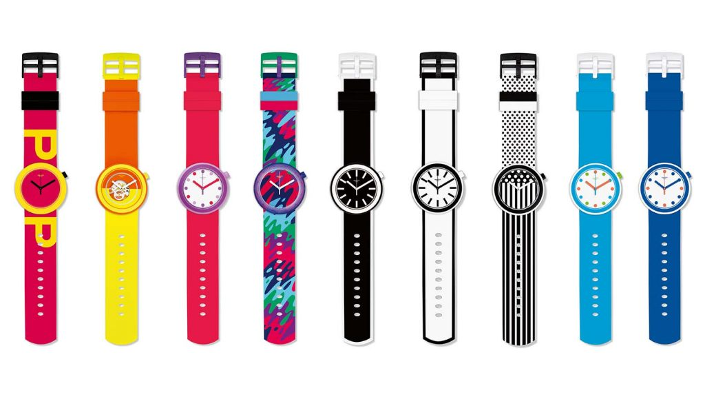 SWATCH_POP IT UP