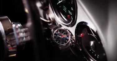 CHOPARD_Mille Miglia GTS Chronograph Peking-Paris