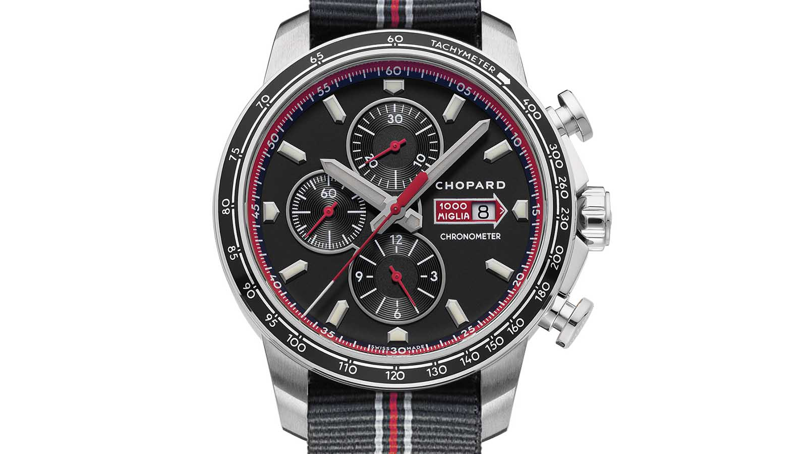chopard mille miglia gts chronograph. Black Bedroom Furniture Sets. Home Design Ideas