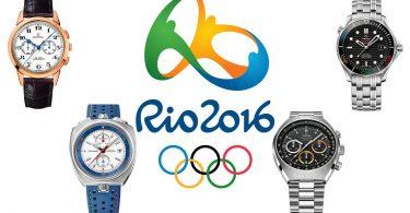 OMEGA_Olympische Spiele Sonderedition