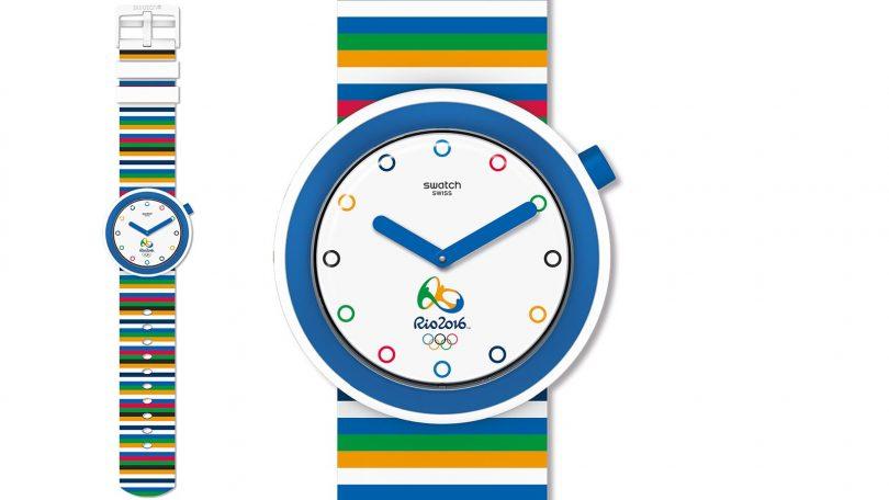 SWATCH_Rio 2016 Edition
