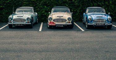 FREDERIQUE CONSTANT Vintage Rally