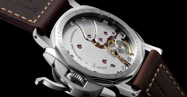 Officine Panerai Luminor 1950 3 Days Accacio