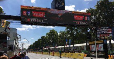 TISSOT Tour de France 2016