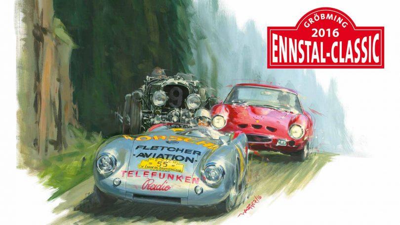 ZENITH Ennstal-Classic 2016