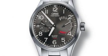 Oris Crown Pro Pilot Calibre 111