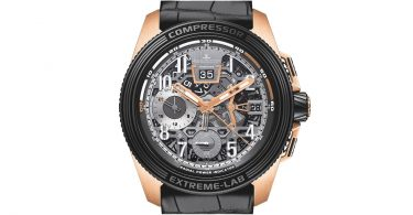 Jaeger LeCoultre Extreme LAB2