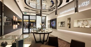 Glashütte Original Boutique Wien