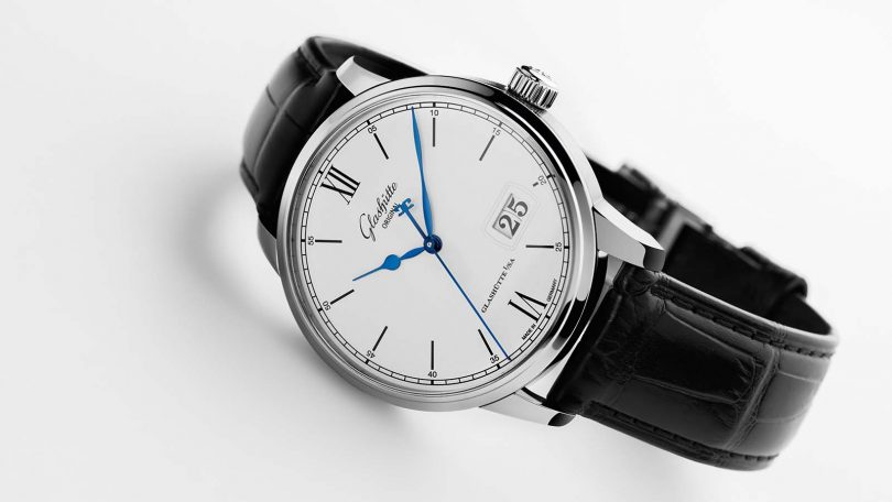Glashütte Original Senator Excellence Panoramadatum