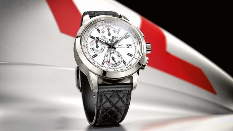 IWC Ingenieur Sonderedition