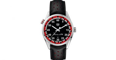 TAG Heuer Carrera Calibre 5 Ring Master