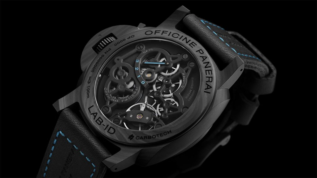 Officine Panerai LAB ID_3_1600x900