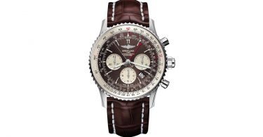 Breitling Navitimer Rattrapante 2017