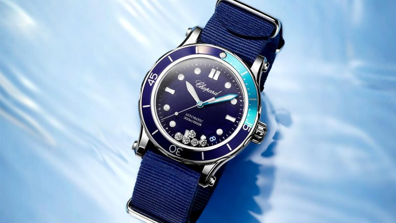Chopard Happy Ocean