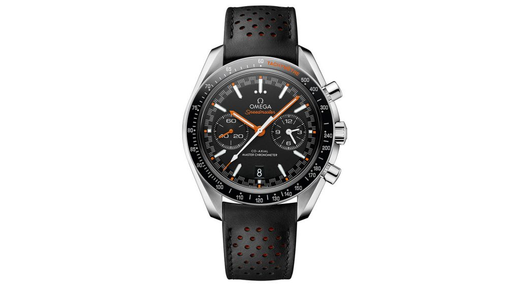 Omega Speedmaster Racing Master Chronometer