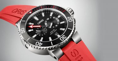 Oris Regulateur Meistertaucher 2017