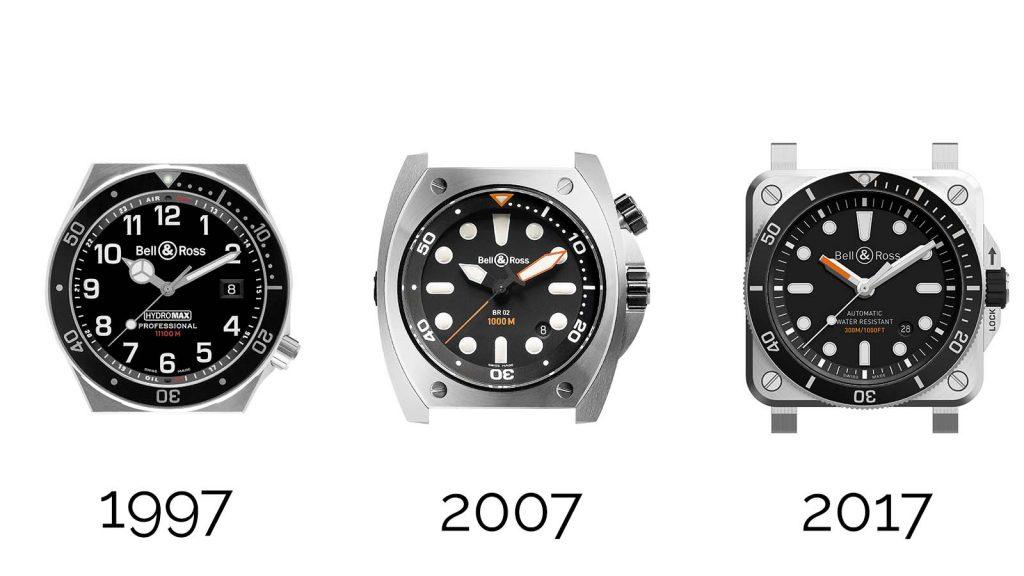 Bell & Ross BR 03-92 Diver