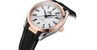 Omega Aqua Terra Master Chronometer