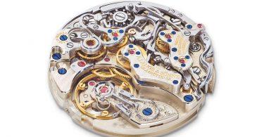 A. Lange und Soehne 1815 Chronograph