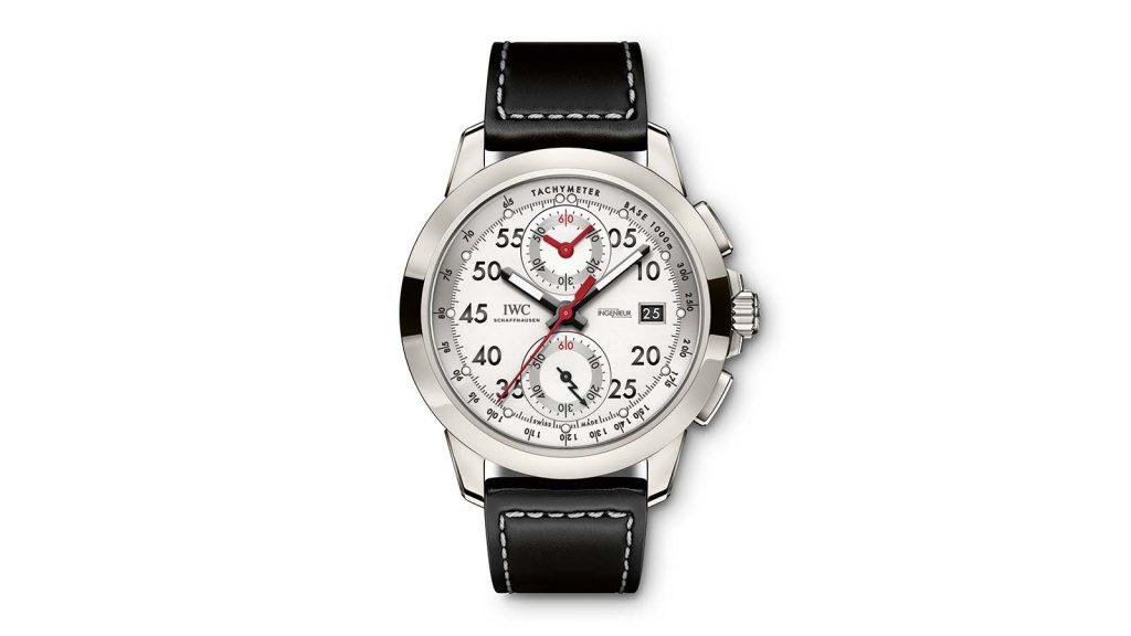 IWC Ingenieur Chronograph Sport Edition 50. Jubilaeum Mercedes-AMG