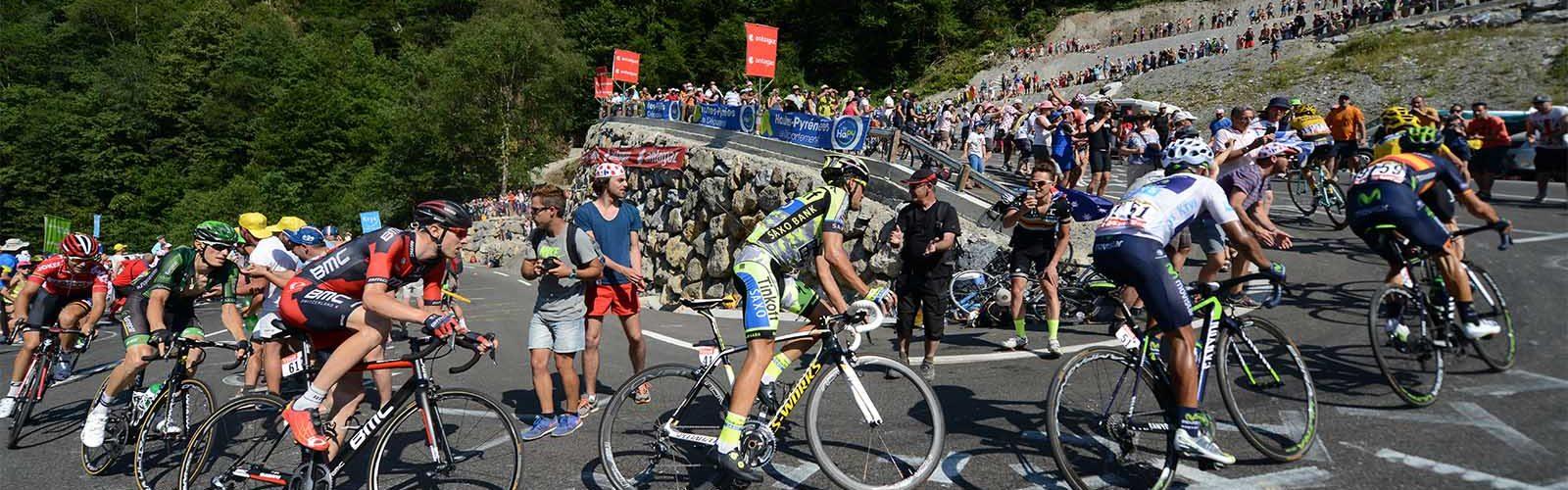 Tissot T-Race Cycling Tour de France Special Edition 2017