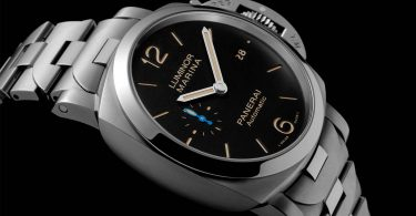 OFFICINE PANERAI Luminor Marina 1950 3 Days Automatic Acciaio