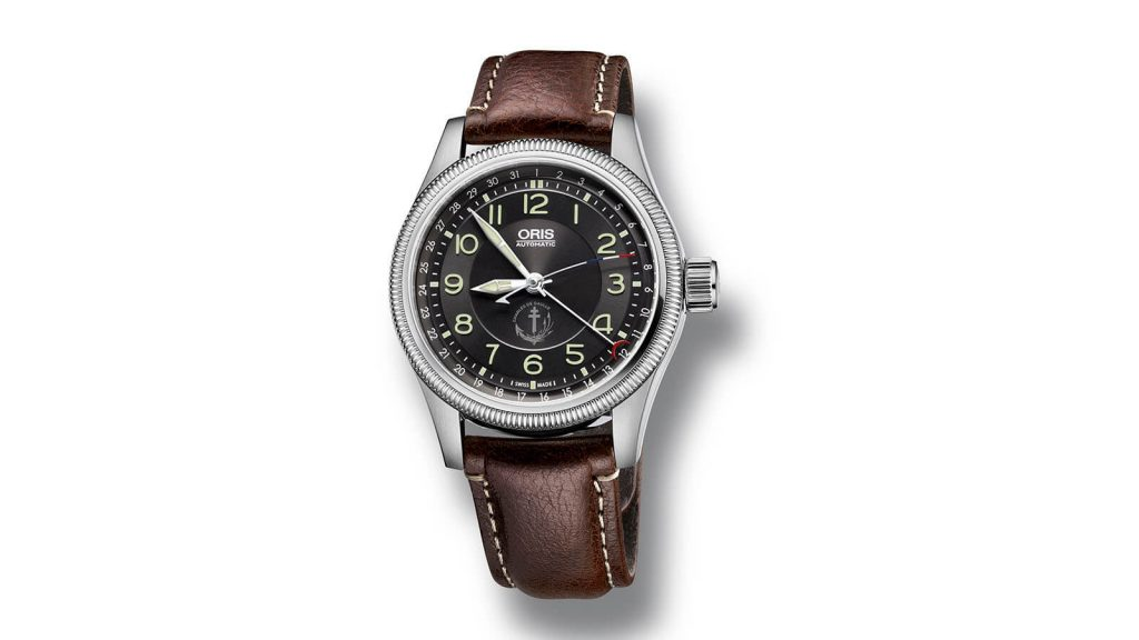 ORIS PA Charles de Gaulle Limited Edition