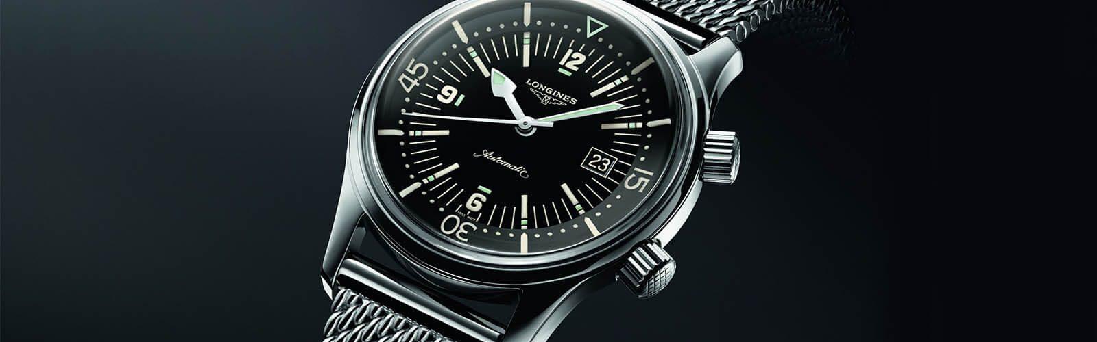 LONGINES Legend Diver Watch